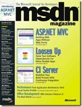 MSDN Magazine (March 2008)