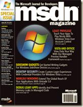 MSDN Magazine (January 2007)